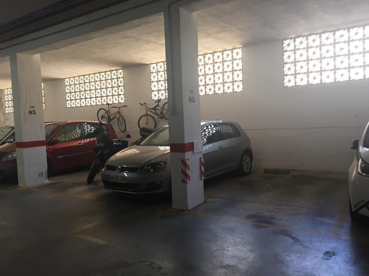 Garage for sale  in Estepona, Costa del Sol