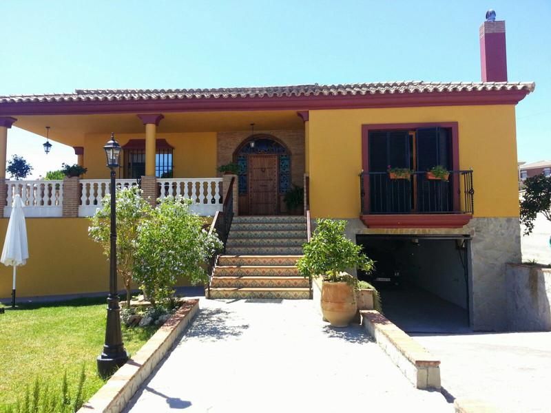 House - Algeciras