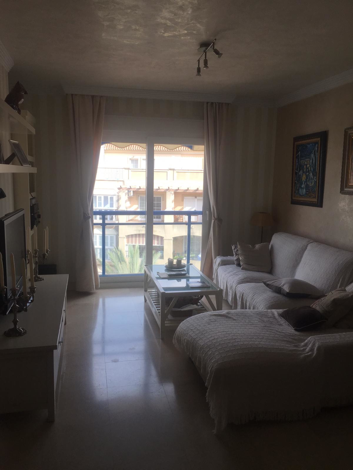 Magnificent apartment in the same historical center of Estepona, with two bedrooms, a bathroom and a,Spain