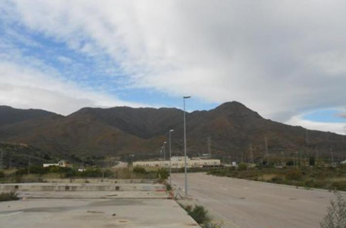 Wonderful Industrial plot in the area of stony ground on a new polygon, with 350 meters of surface p,Spain