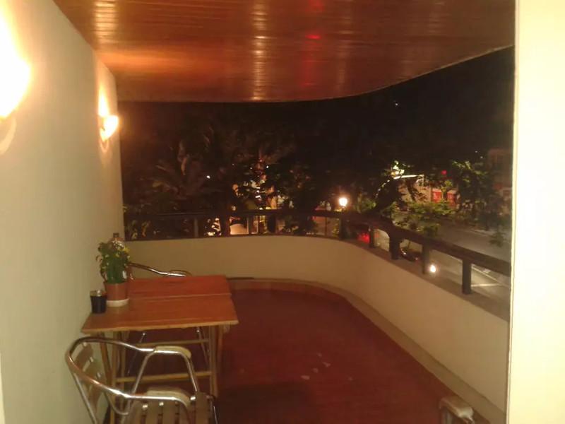 Средний этаж Квартира на продажу в Марбелье - R3299725