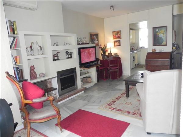 Apartamento Planta Media en venta, Sotogrande – R3165397
