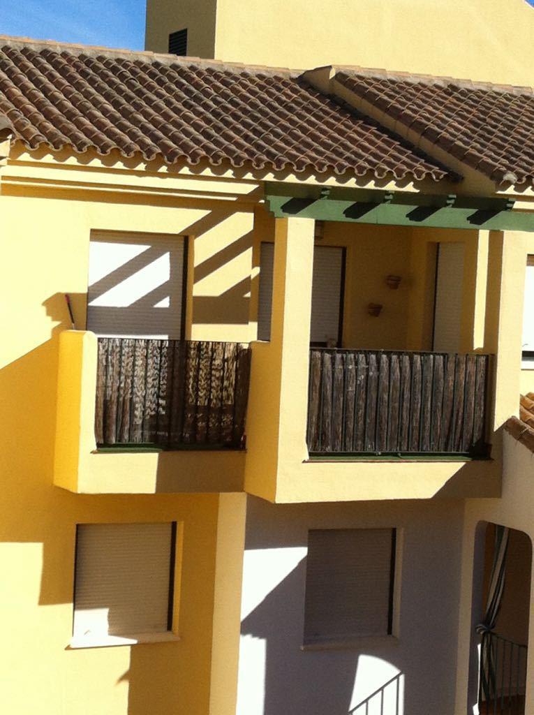 Lägenhet på mellanplan i Punta Chullera R2975369