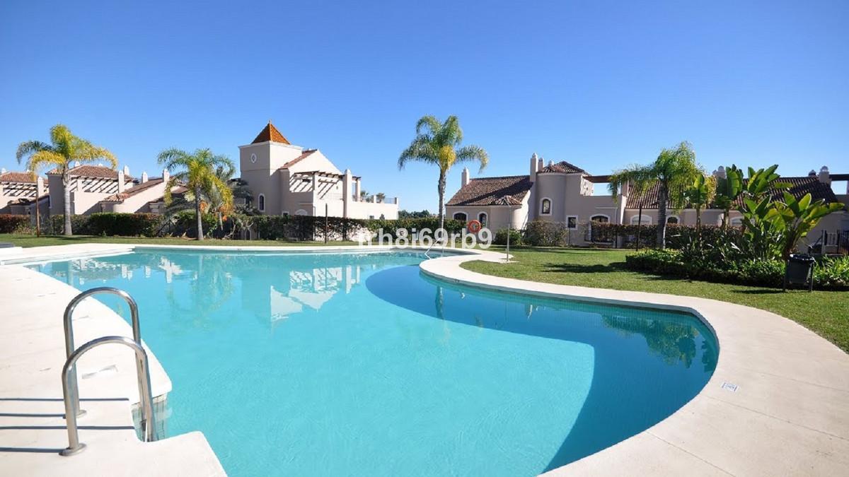 Long Term Rental in El Paraiso