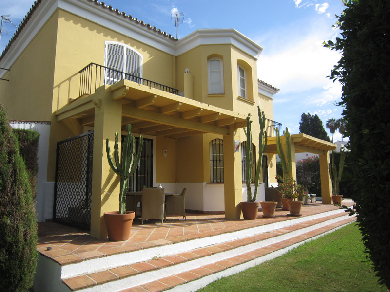 Property Guadalmina Alta 4