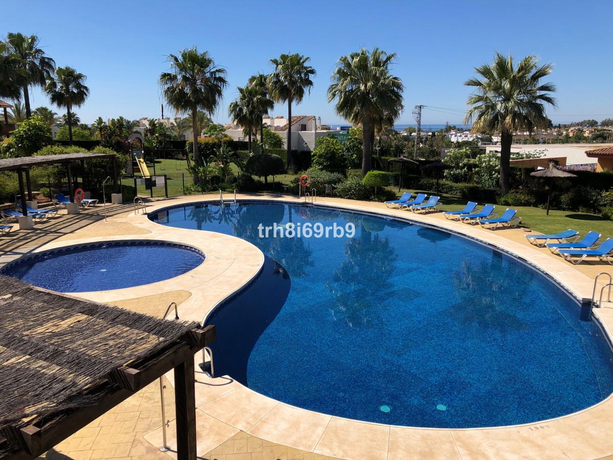 Marbella Banus Apartamento Planta Baja en Venta en Bel Air – R3382582