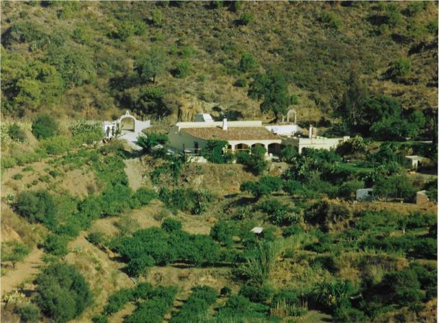 REDUCED BY 24,000 EUROS - MUST BE SEEN  This is an exceptional finca of 10,590 m2 with terraced and , Spain