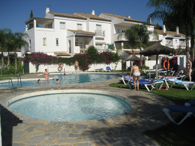 Appartement for Holiday Rent in El Paraiso