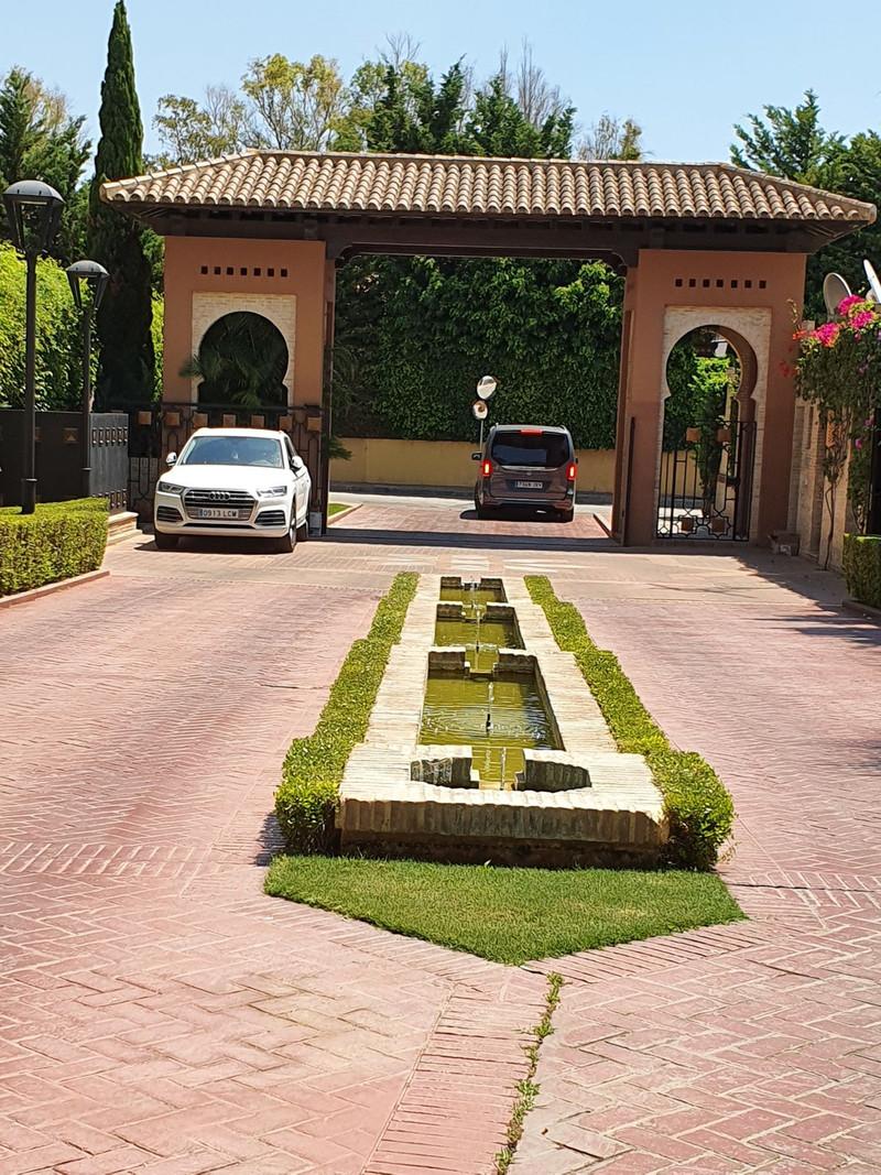 Property Guadalmina Baja 13