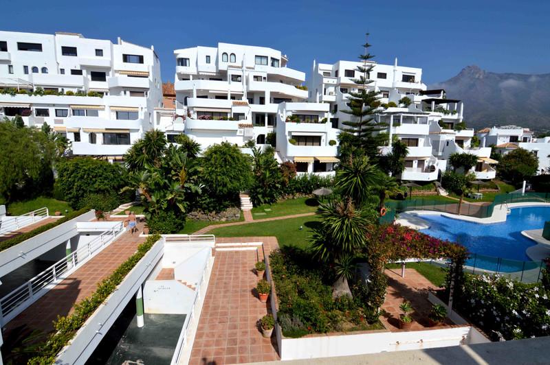 Marbella Banus Adosada en venta en The Golden Mile – R3508831