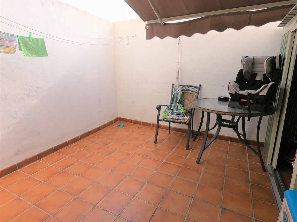 Apartamento Planta Media en Ojén