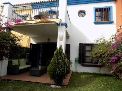 Marbella Banus Adosada en venta en Guadalmina Alta – R2875115