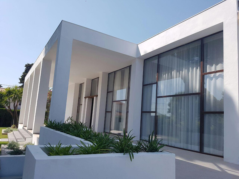 Villa – Chalet en venta en The Golden Mile – R2739653