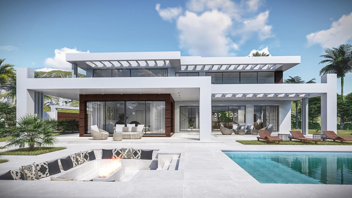 5 bedroom villa for sale las chapas