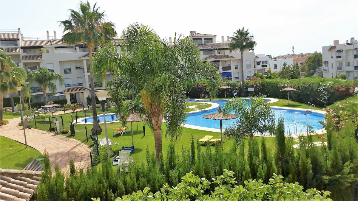 Great opportunity as an investment !!!! One bedroom apartment for sale, located in a quiet area, in ,Spain