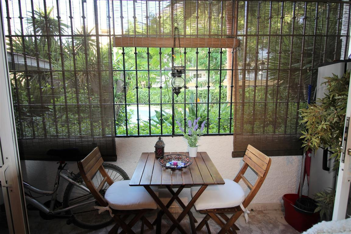 Marbella Banus Ground Floor Apartment for sale in Marbella – R3544354