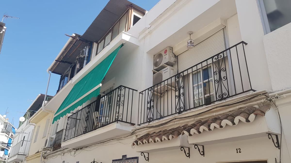 Marbella Banus Adosado en Venta en San Pedro de Alcántara – R3645785