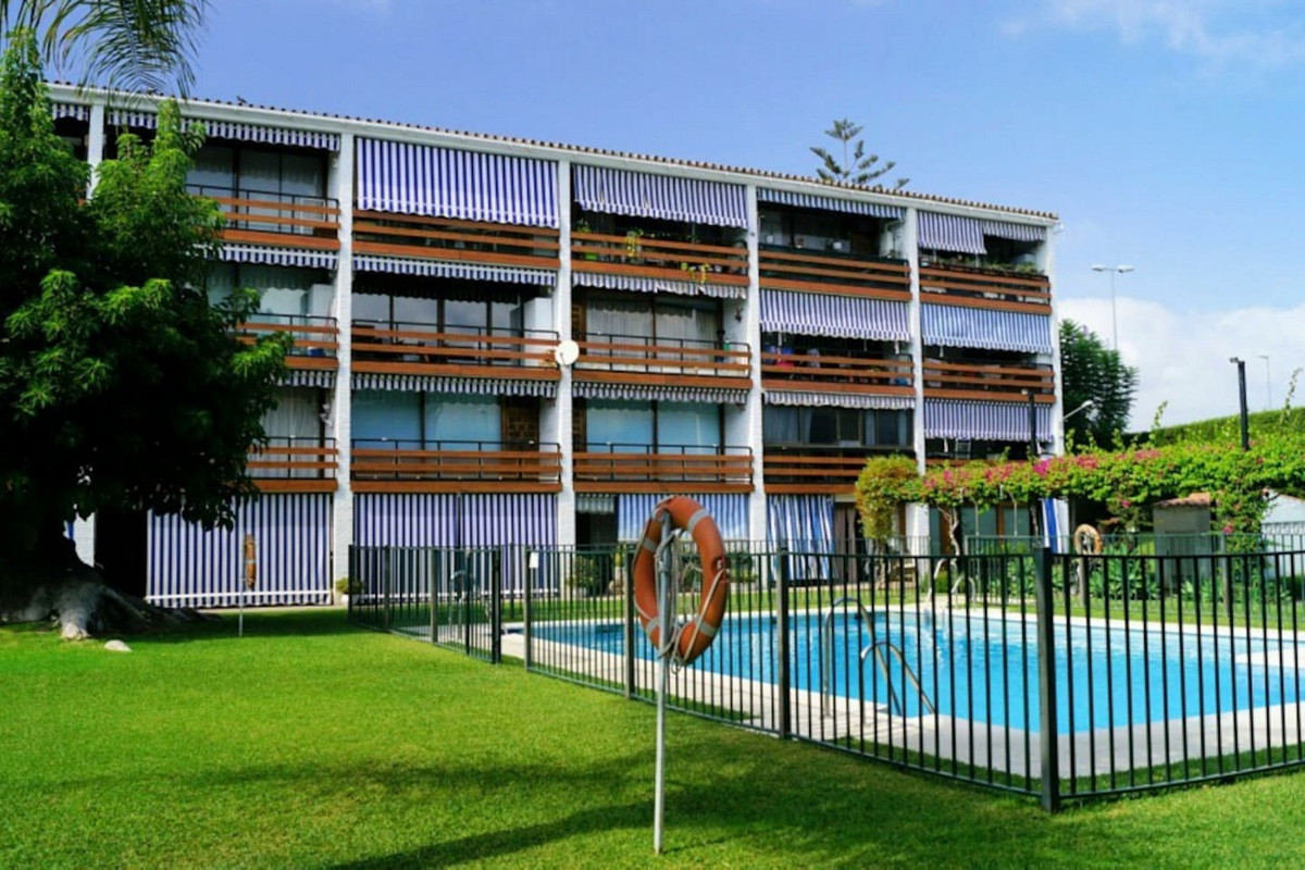 Apartamento en Venta en San Pedro de Alcántara – R3635252