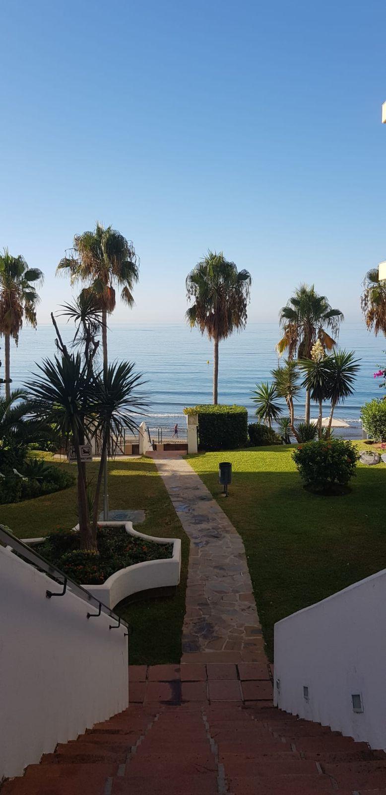 Array in Bahía de Marbella