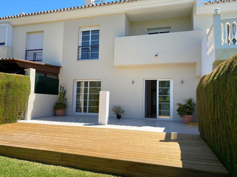 Property Nueva Andalucía 13