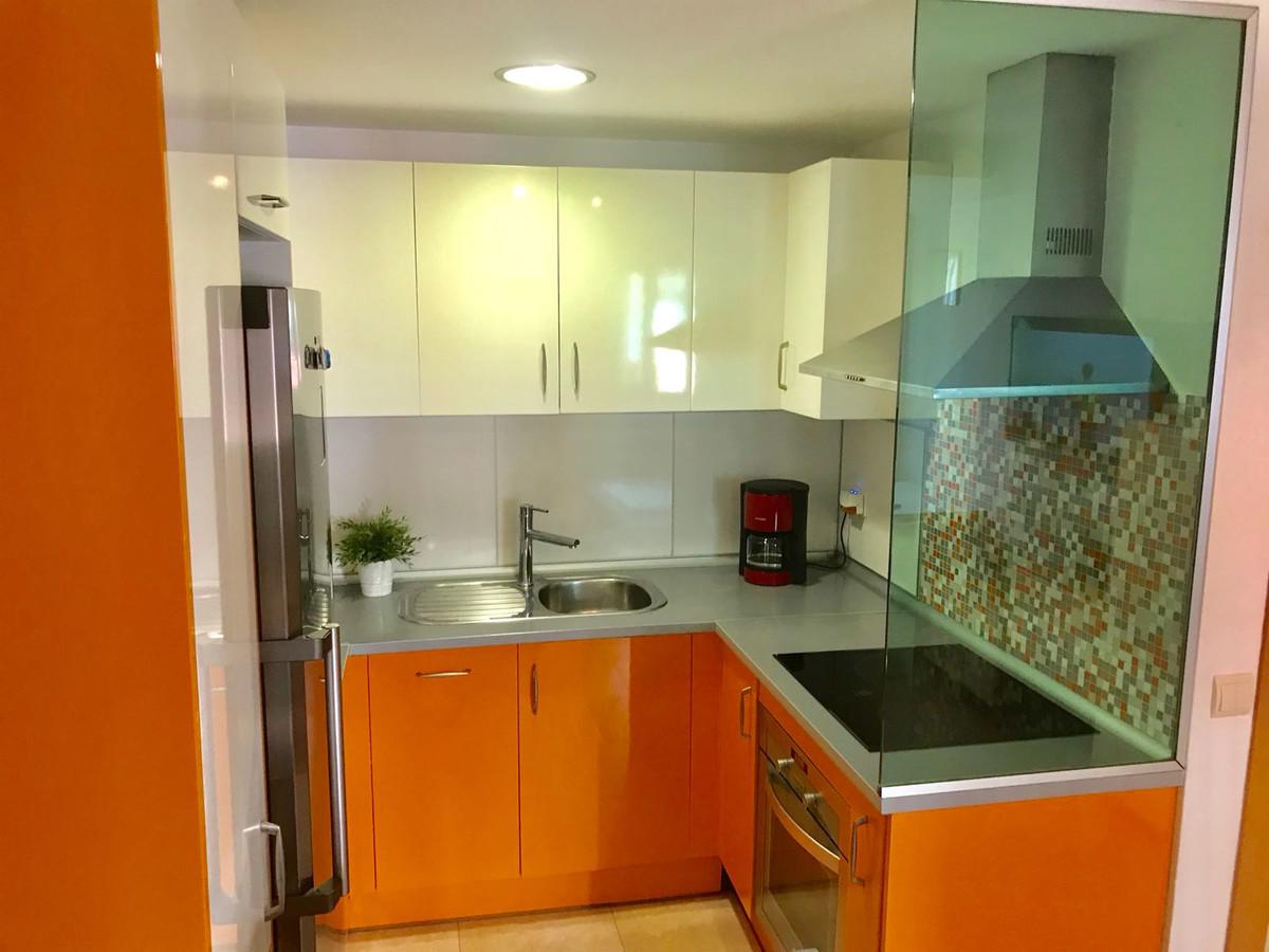 Apartamento en Venta en San Pedro de Alcántara – R3664115