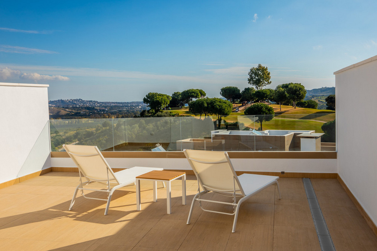 Treat your family. Awash with southern light, this welcoming home's fresh interior of light nat,Spain