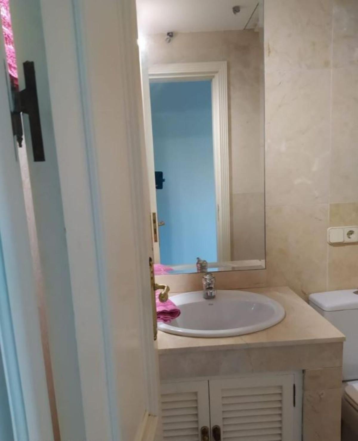 Apartamento en Venta en Puerto Banús – R3771418