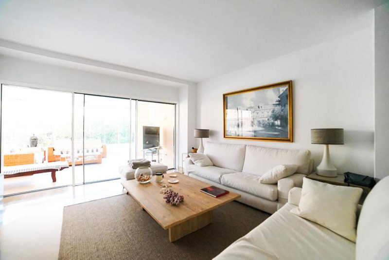 Ground Floor Apartment Fuengirola