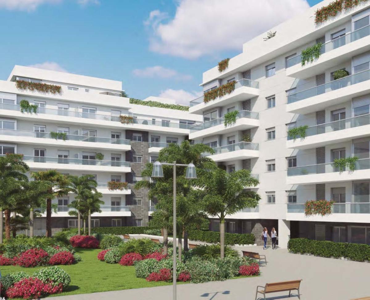 Marbella Banus Apartamento en Venta en Nueva Andalucía – R3738052