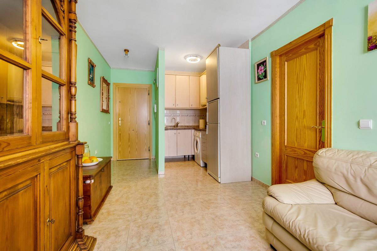 Apartamento en Venta en San Pedro de Alcántara – R3534964