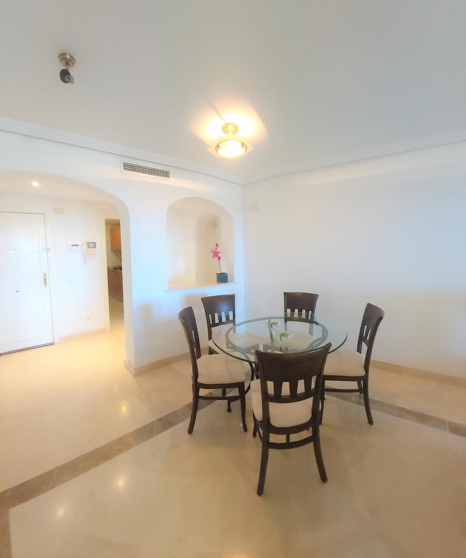 Appartement te koop in Los Arqueros R3651749