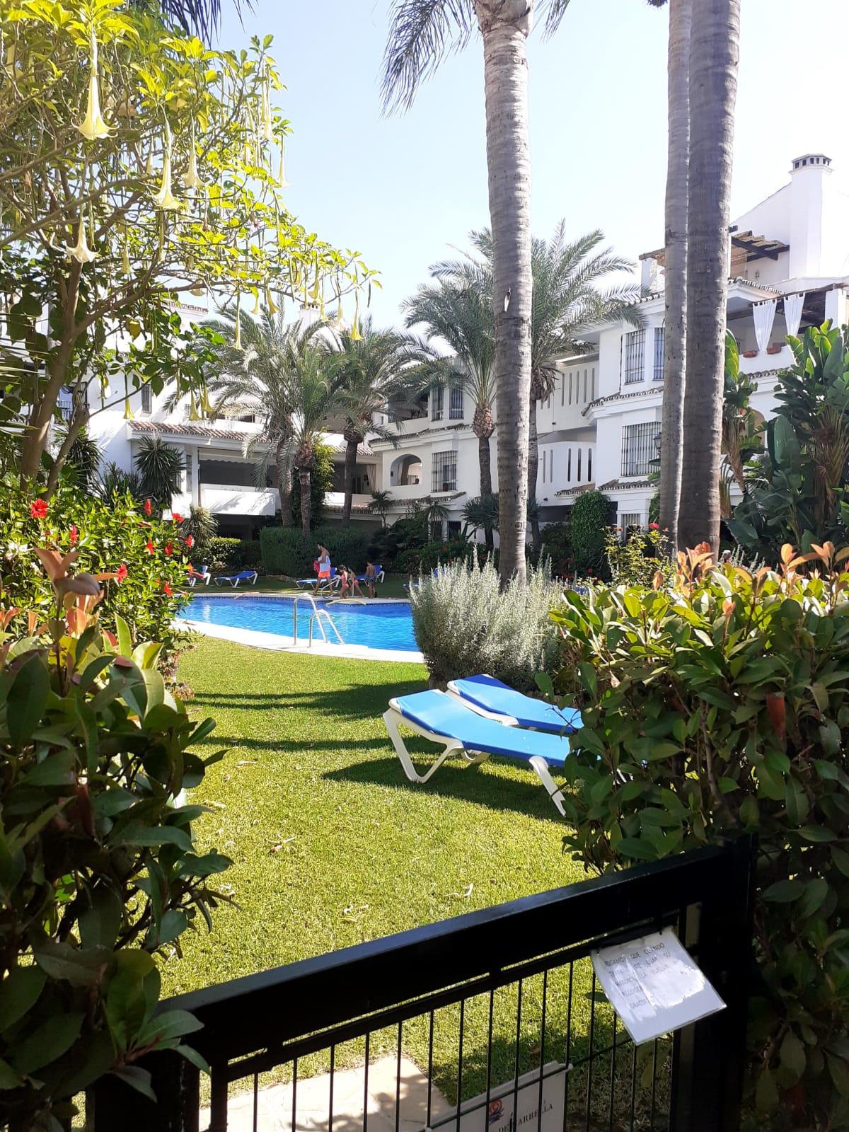 Marbella Banus Ático en Venta en Marbella – R3592249