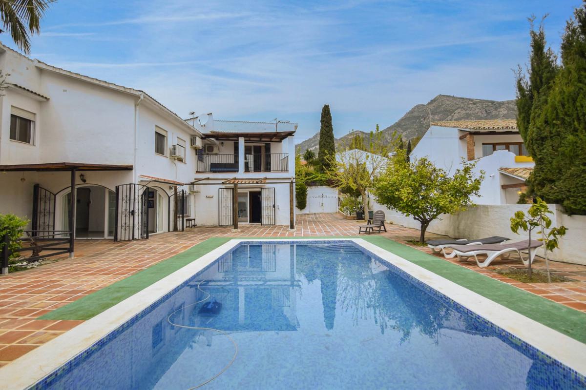 Casa - Benalmadena - R3890848 - mibgroup.es