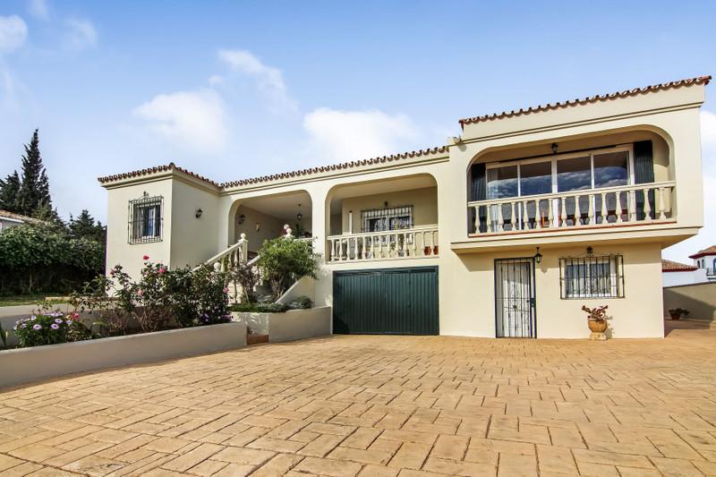 Marbella Banus Villa – Chalet en venta, Sotogrande Alto – R3361990