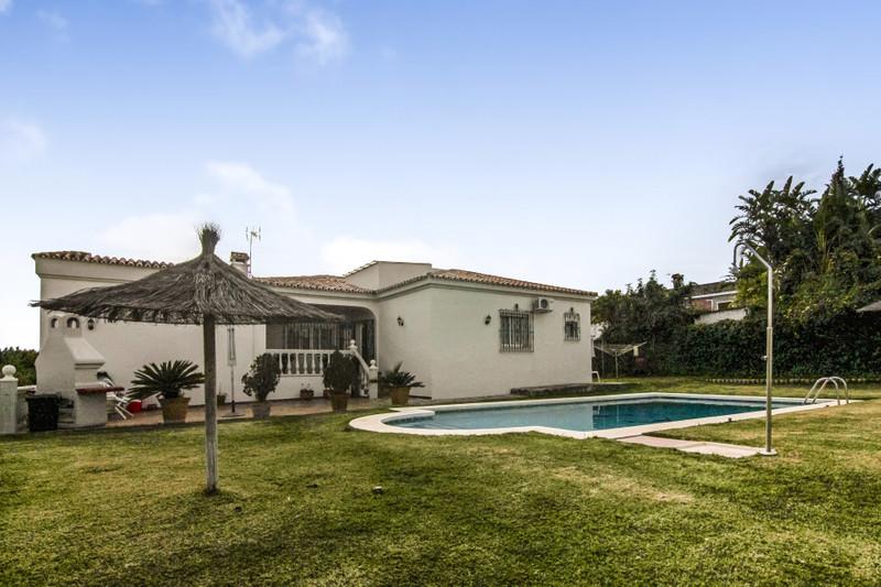 Вилла - Дом для продажи, Sotogrande Alto – R3361990