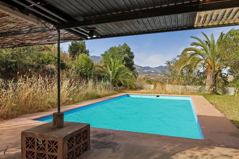 Villa – Chalet a la venta en Mijas – R3220219