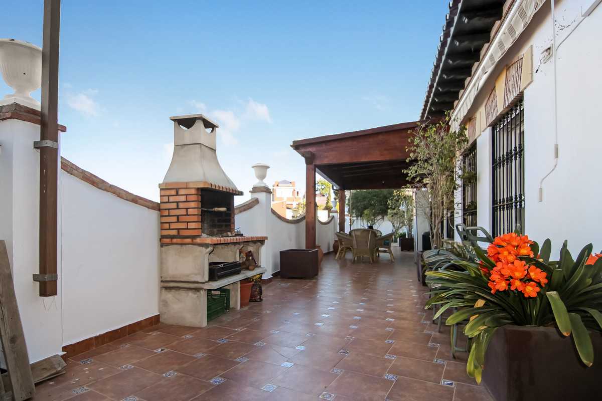This fantastic property, nestled in the slopes of Limonar in Malaga, features a gorgeous wrap-around,Spain