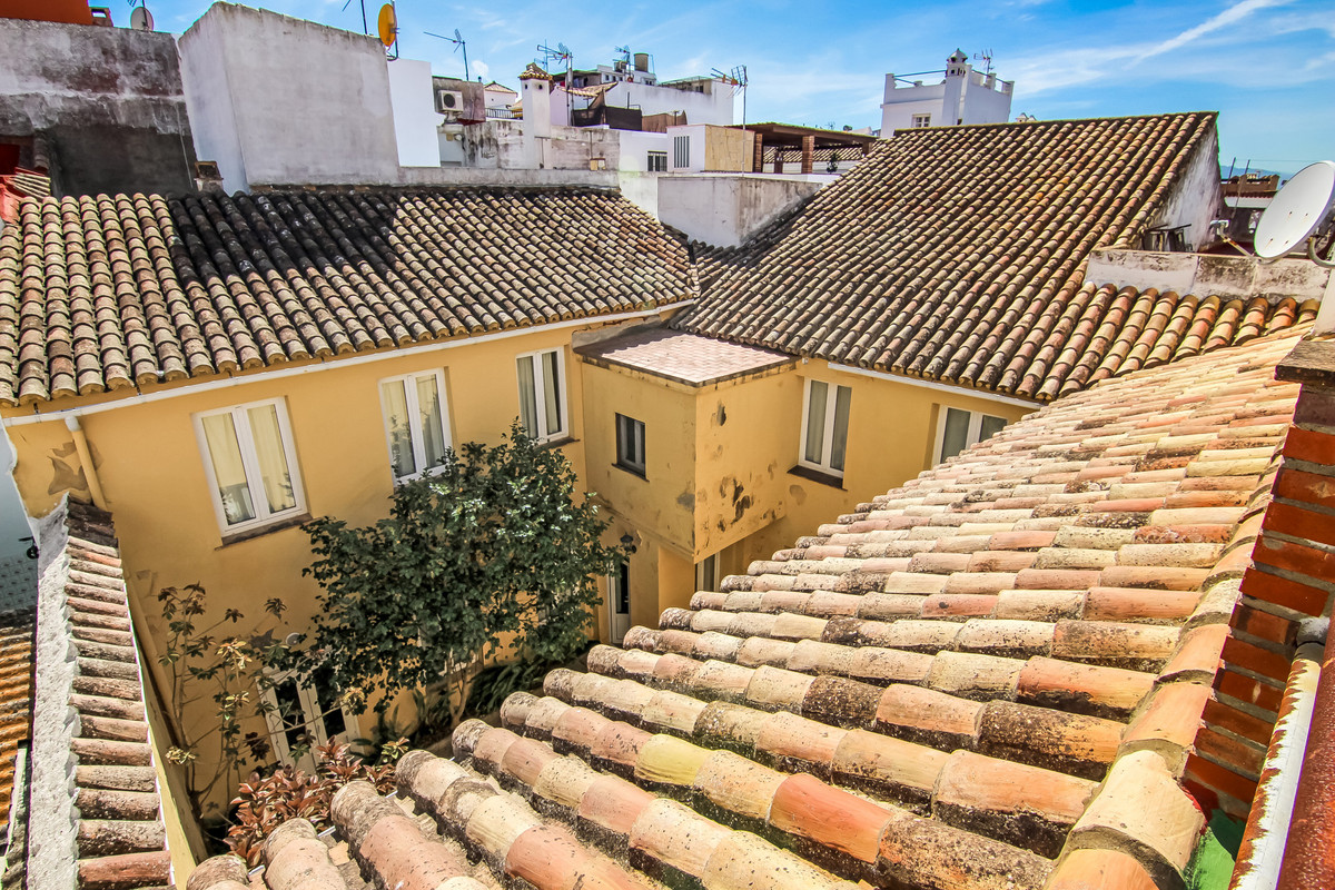 Townhouse for sale in San Roque R3525406