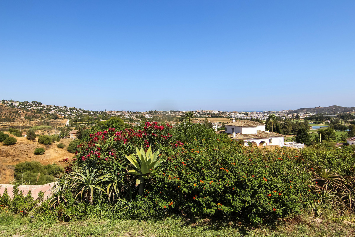 This beautiful detached villa is located near Mijas golf only a short distance away from multiple am,Spain