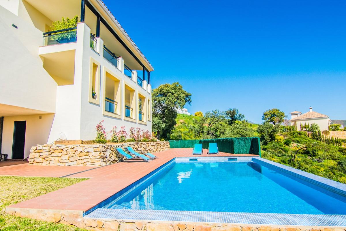 Villa - Ojén