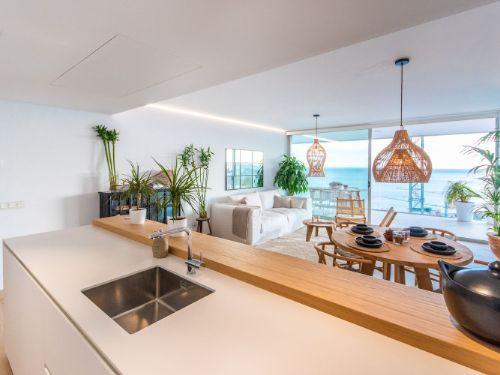 4 dormitorio apartamento en venta benahavis