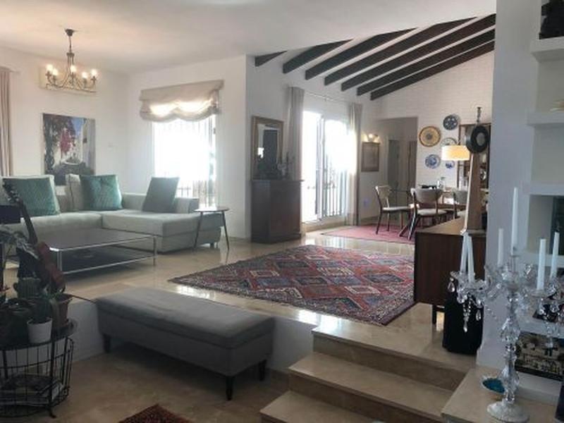 Marbella Banus Villa – Chalet a la venta en Calahonda – R3570229
