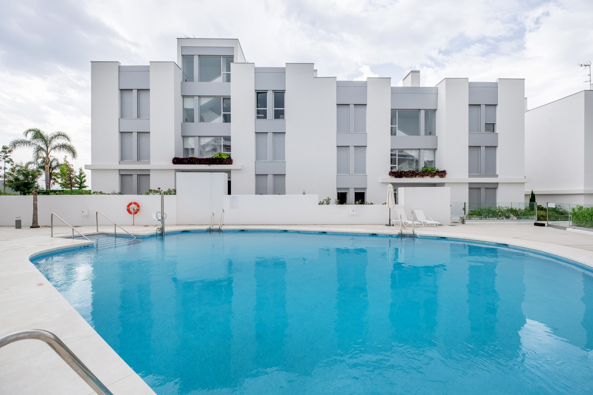 Appartement  Mi-étage 													en vente  																			 à Cancelada