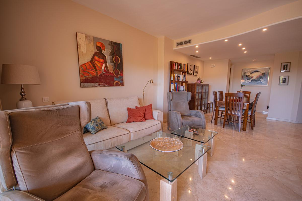 Appartement  Rez-de-chaussée en location  à Río Real
