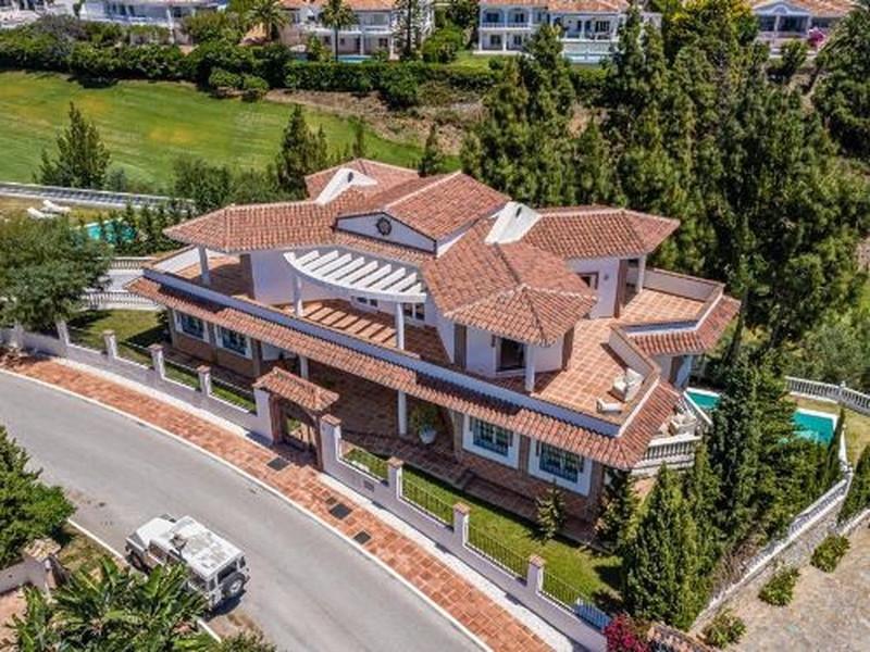 Immobilien El Chaparral 14