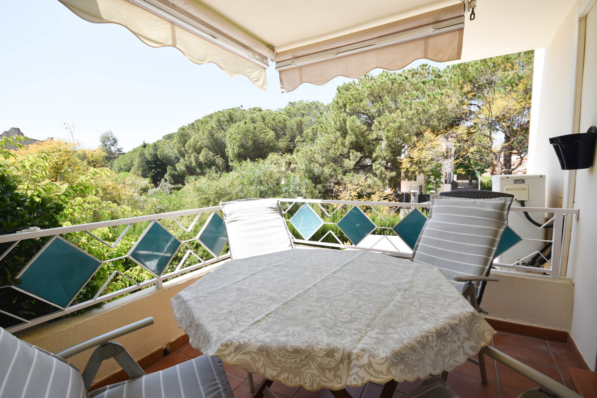 Apartment very well located in playas el Arenal in Costabella only 200m from the beach!  The apartme,Spain