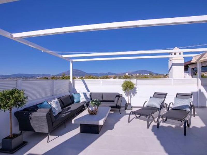 Ático en venta en Marbella – R3484690