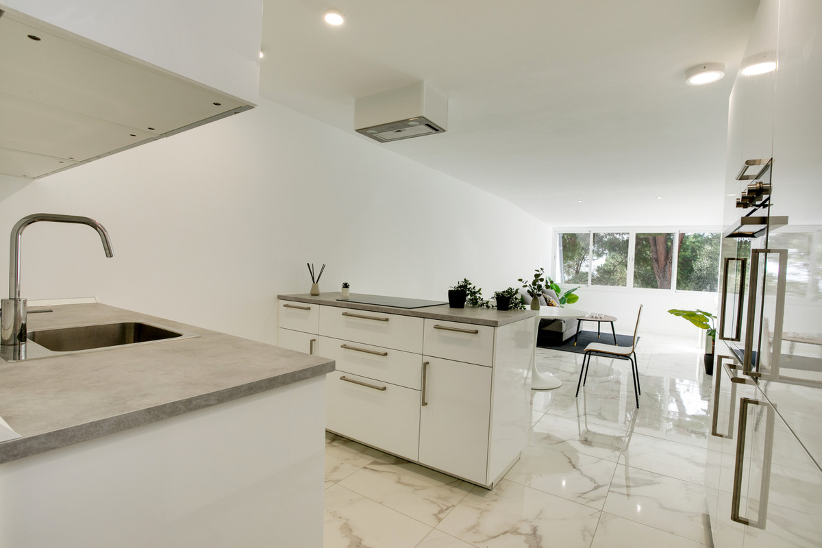 Fully renovated to a high standard this modern one bedroom top floor apartment is the perfect holida,Spain