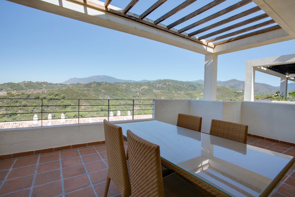 Modern penthouse situated a few kms from the coast in amazing countryside. This penthouse has stunni,Spain