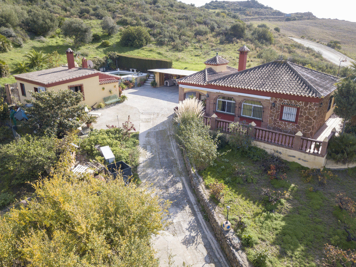 Casa - Estepona - R3301483 - mibgroup.es